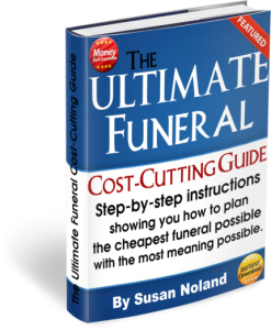save money on a funeral